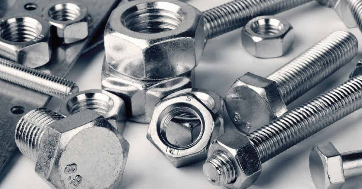 Fasteners & Hardware in Sault Ste  Marie | Lyons Timber Mart